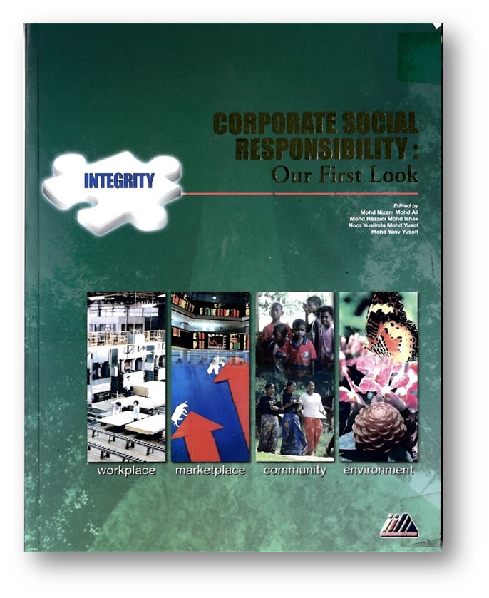 Corporate Social Responsibility: Our First Look