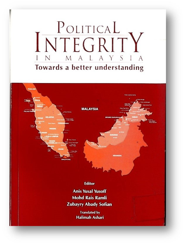 Political Integrity In Malaysia Towards a better understanding Image