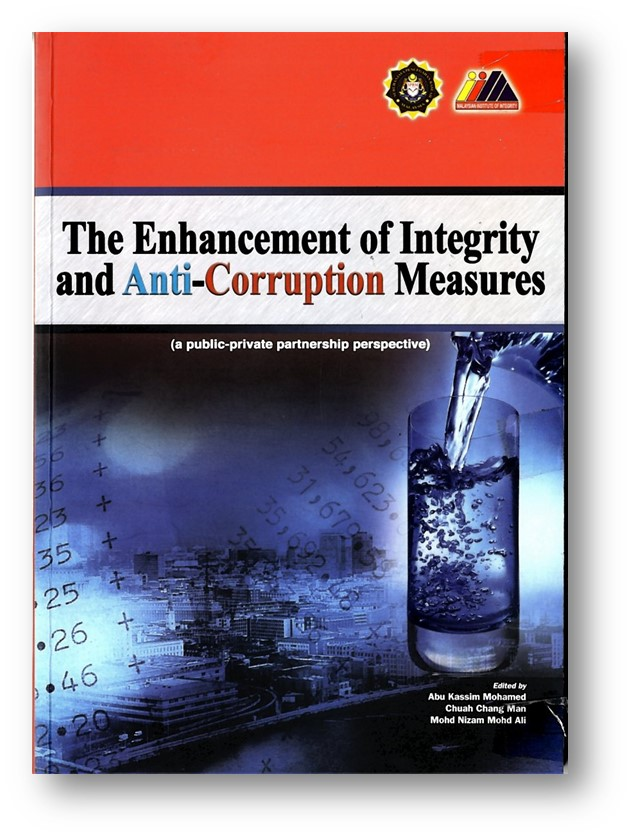 The Enhancement of Integrity and Anti-Corruption Measures (a public-private partnership perspective) Image