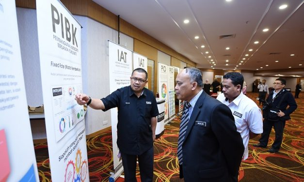 Roadshow Integrity kicked off with Selangor