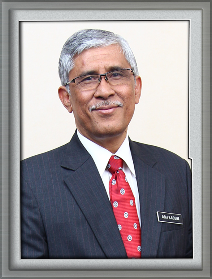 Tan Sri Abu Kassim Mohamed