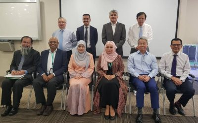 Kick-off Meeting and 1st ABMS Workshop with Boustead Holdings Berhad and Subsidiaries